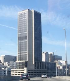 James Monroe Building