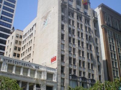 James  Oviatt  Building  2 C  Los  Angeles