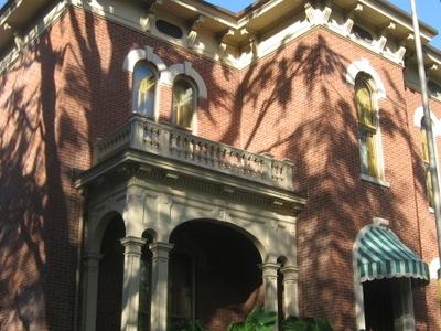James Whitcomb Riley House