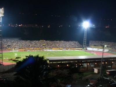 Estadio José Alberto Pérez