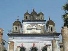 Kripamayee Kali Temple