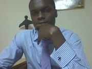Jacob Odongo Oduol