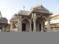 Jain Temple Daman And Diu