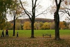 Jeanne-Mance Park