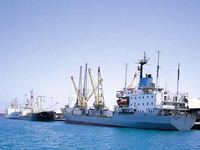 Jeddah Seaport
