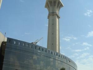 Jeddah TV Tower