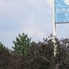 Jefferon Mall's Sign