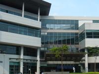 Jurong Regional Library