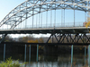 Jerome Street Bridge