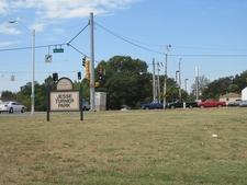 Jesse H Turner Park