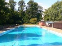 Jesus Green Swimming Pool