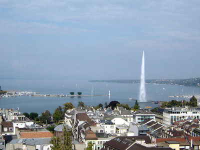 View Form Cathedrale St. Pierre  Geneva