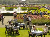 Jindai Jardín Botánico