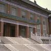 Jingzhou Museum Stairs