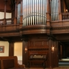 James J Hill House Pipe Organ Wide