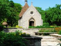 Santa Joana d'Arc Capela