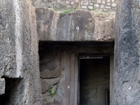 Jogeshwari Cuevas