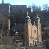 St John Chrysostom Byzantine Catholic Church