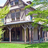 John N. A. Griswold House
