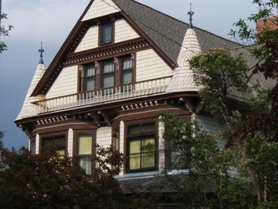 John Lohmar House