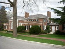 Johns Hopkins Club