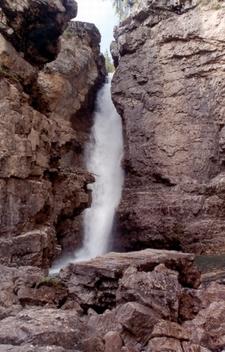 Johnston Cascade