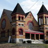 John Wesley AME Zion Church