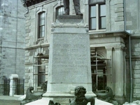 John Young Monument
