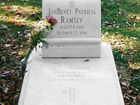 St. James Episcopal Cemetery