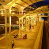Joondalup Station At Night