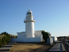 Jogashima Lighthouse