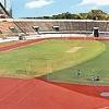 J R D Sports Complex