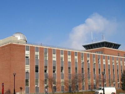 J  R. Science Center