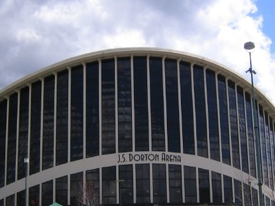 J S Dorton Arena