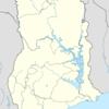 Juaso Is Located In Ghana