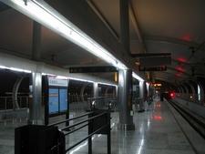 Jufeng Road Station