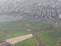 Juhu Aerodrome