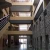 J U I T Academic Block Inside View