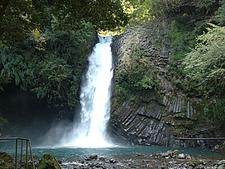 Jōren Falls