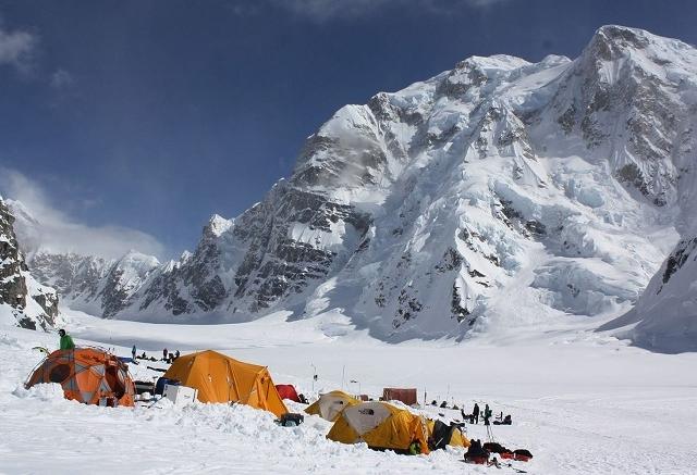 K2 Base Camp Trek and Concordia Trek Photos