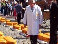 Queijo Mercados Holland