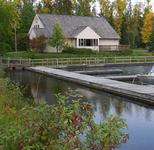 Kabetogama Lake Visitor Center