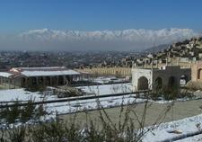 Kabul Baghe Babur