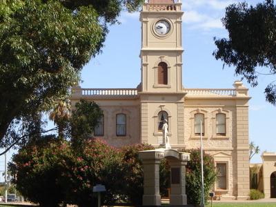 Kadina Town Hall