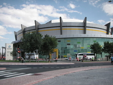 Kadir Has Kongre Ve Spor Merkezi Kayseri