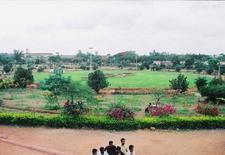 A View Of The Kadri Park