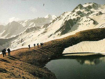 Kailash Mansarovar Trekking