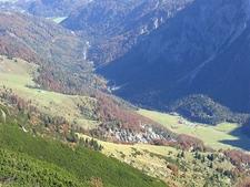 Kaiserbach, Tyrol, Austria
