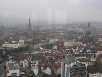 Kaiserslautern Town Big