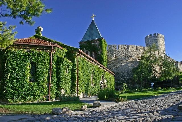 Serbia Urban Experience - Guaranteed Tour Photos